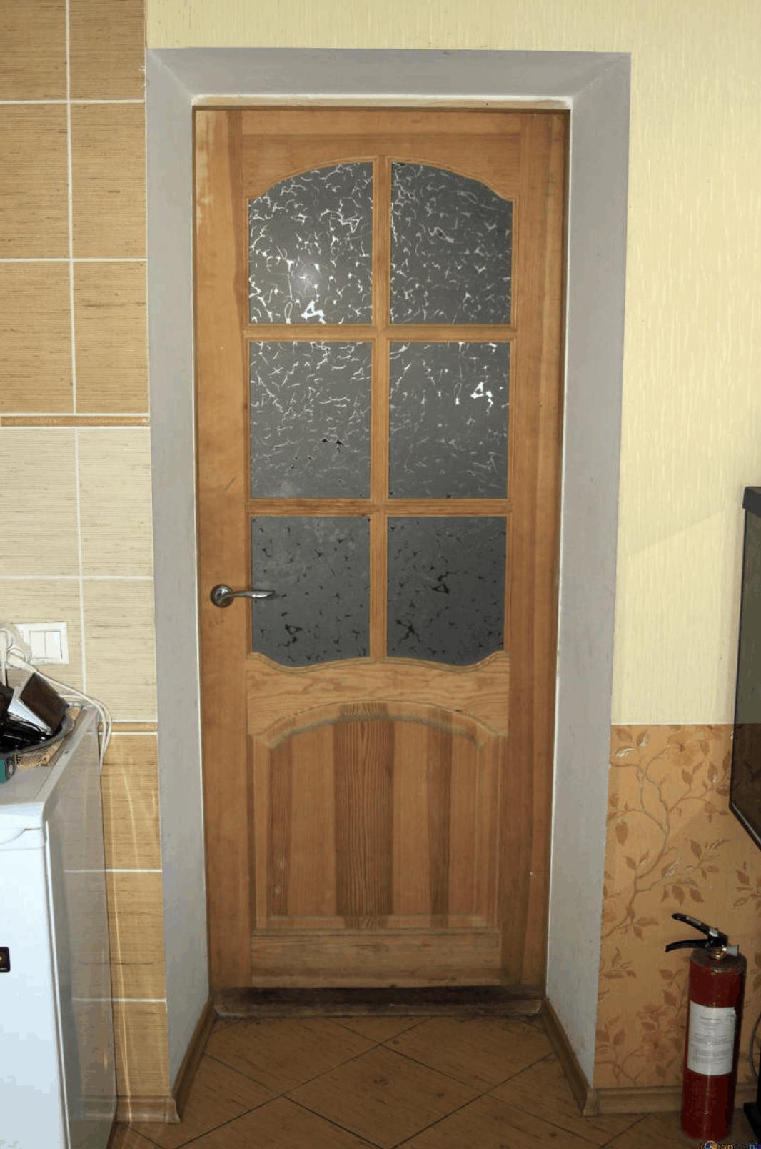 Pět kroků k odstranění skřípání dveří