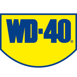 Co je WD-40?